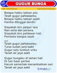 You can streaming and download for free here! Gugur Bunga Mp3 Metrolagu