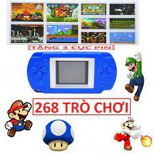 MÁY CHƠI GAME HKB-505, giá chỉ 151,000đ! Mua ngay kẻo hết!