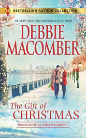If It's Christmas, I Must Be Reading Debbie Macomber by Janga