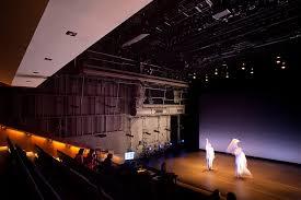 Gallery Of Baryshnikov Arts Center Jerome Robbins Theater