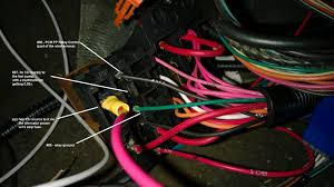 dodge dart wiring harness solidfonts 1973 dodge d100 wiring harness automotive diagrams