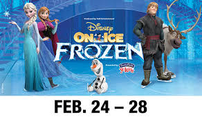 Oracle Arena Disney On Ice Seating Chart Disney On Ice Presents Frozen Oakland Arena And