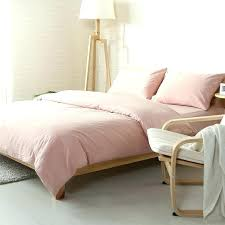 solid bedding sets solid pink duvet cover baby bedding sets ems pertaining to designs 8 solid