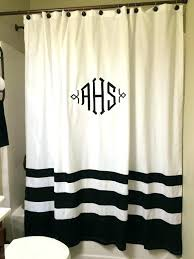 matouk shower curtain shower curtains monogram shower curtain by on shower curtain liner shower curtains matouk newport shower curtain
