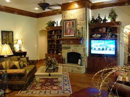 Ranch Home Decorating Ideas With Decorating Ideas For Ranch Style .