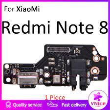 CỤM CHÂN SẠC , BO MẠCH SẠC ( đuôi sạc) XiaoMi Redmi Note 8