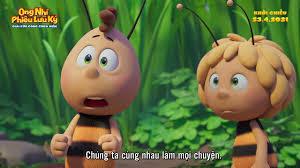 Giới thiệu phim Ong Nhí Phiêu Lưu Ký: Giải Cứu Công Chúa Kiến -  lichchieuphim.net
