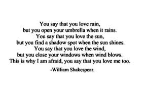 Shakespeare Love Quotes Gorgeous Love Quotes By Shakespeare William Shakespeare Love Quote A Few