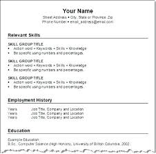 Make Resume Online Free