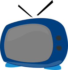 tv clipart transparent. tv clip art clipart transparent