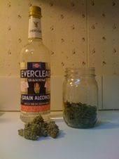 moonshine marijuana tincture