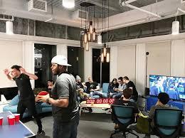 Engineering Office Design Best An Inside Look At The Engineering Team At Klaviyo Boston VentureFizz