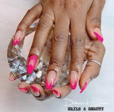 Diamond Shine Nails Beauty Home Facebook