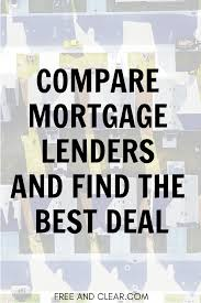 Mortgage Lender Directory Mortgage Help Everything You