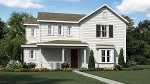 CalAtlantic Homes Residence One - Farmhouse of the Landmark at Ellis  community in Tracy, CA