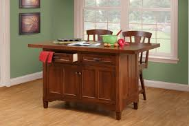 Amish Kitchen Furniture Kitchen Islands Amish Custom Furniture Amish Custom Furniture