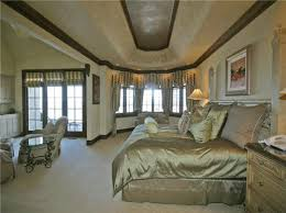 Mansion Master Bedroom For Inspirations