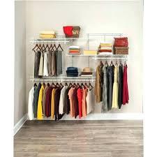 entryway coat closet storage with no