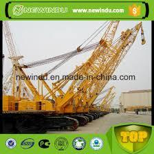 Lifting Crane China Xcmg 180 Ton Quy180 Crawler Crane Price