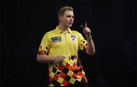 Image result for dimitri van den bergh