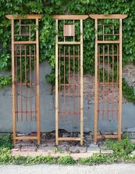 Small Picture A trellis not only adds beauty to your landscape but function as