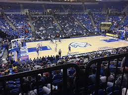 Chaifetz Arena At Saint Louis University Seating Chart A Great Arena For Slu Review Of Chaifetz Arena Saint