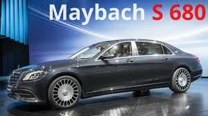 2018 maybach pullman. interesting pullman 2018 mercedes maybach s 680 u2013 now even better intended maybach pullman