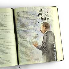 Journal The Word Bible Large Print