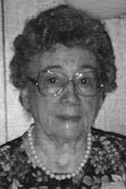 Florence Smith | Obituary | The Press Republican