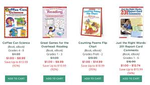Counting Poems Flip Chart Scholastic Teaching Resources Dollar Days Sale Hundreds
