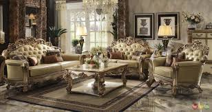 Traditional Living Room Sets Formal Leather Living Room Furniture
