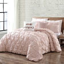 blush comforter twin set xl