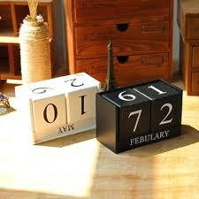 wooden perpetual calendar home living wooden perpetual calendar hello kitty wooden perpetual calendar