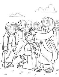Jesus coloring page from jesus resurrection category. Bible Coloring Pages Sunday School Coloring Pages Jesus Coloring Pages Bible Coloring Pages