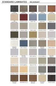 Wilsonart Laminate Color Chart Pdf Wilsonart Laminate Color Chart