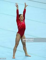 floor gymnastics shawn johnson. Shawn Johnson Of The USA Wins Womans Floor Final Competition 40th World Artistic Gymnastics