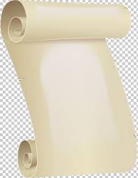 Scroll Template Microsoft Word Paper Scroll Template Png Clipart Material Microsoft Word