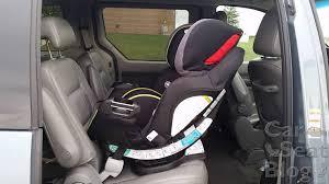 evenflo car seat installation care