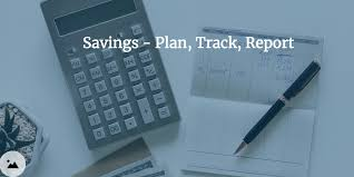 Cost Savings Tracking Template Procurement Cost Savings Measure Report And Increase Cost