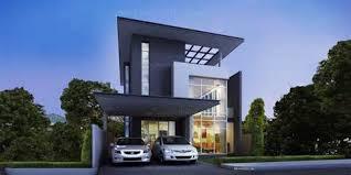 Story Modern House Plans   Modern HomeModern Story House Plans