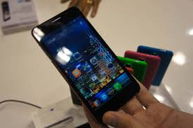Alcatel One Touch Idol Ultra review ...