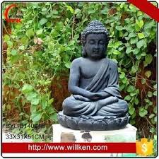 large garden buddha uk sculpture statue for