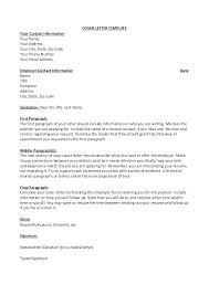 Cover Letters For Resumes Enchanting Resume Cover Letter In Spanish