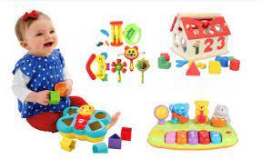 đồ chơi thông minh cho trẻ em dưới 1 tuổi | nên mua đồ chơi gì cho bé 1t