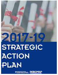 Strategic Action Plan | Wsac
