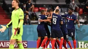 Wolfgang schmitt in deutschland, astrid lemarchand in frankreich. Euro 2020 Frankreich Gewinnt Auftakt Kracher Gegen Deutschland Fussball Euro 2020 Gruppe F