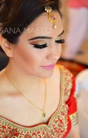 sana majeed is a talented london based asian bridal makeup artist providing a truely exceptional and reliable service
