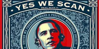 La NSA, le big brother américain, is watching you depuis 1952