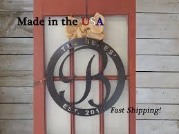 front door lettersFront Doors  Unique Coloring Initial For Front Door 24 Wooden