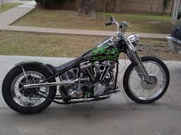 love cycles panhead chopper 1952 4 sale sold